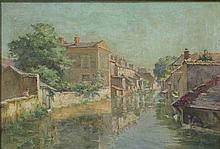 Ernest-Gaston MARCHE (1864-1932).
