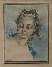 Gilles DEMARTEAU (1722-1776)
