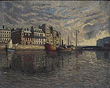 Roger GRADVOL ( XIX- XXème).