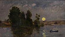 HYPPOLITE CAMILLE DELPY (1842-1906).