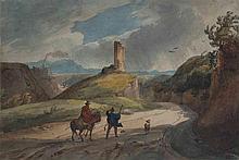 AMEDEE BOURGEOIS (1798 - 1837).