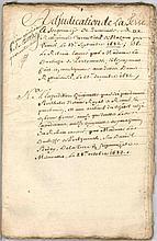 [Louise de KEROUAL, duchesse de PORTSMOUTH (1649-1