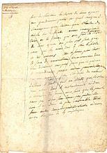Charles de Secondat, baron de La Brède et de MONTE