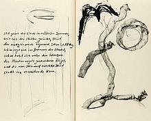 Bachmann, IngeborgPsalm. Früher Mittag. Gedichte