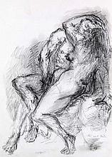 Cremer, FritzFrei nach Rodin (Paar). 1986.