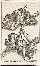 Mercurialis, Hieronymus Mercurialis, Hieronymus.