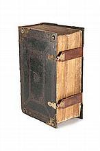 Luther, Martin Biblia, Das ist: Die gantze Heilige