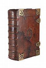 Biblia, dat is De gantsche H. Schrifture