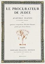 France, Procurateur