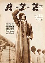 Arbeiter Illustrierte Zeitung