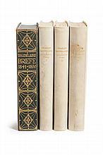 Baudelaire,Ausgewählte Werke