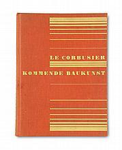 Corbusier, Kommende Baukunst