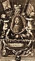 Theatrum virtutis et gloriae Boicae serenissimi ... Maximiliani Emmanuelis ... erectum ... a Societate Jesu per Bavariam. Mit 1 gest. Frontispiz u. zahlr. Holzschnitt-Buchschmuck. München, Wagner & Gelder 1680. 9 Bll. 735 S. 6 Bll. - Kl.-8°. Prgt. d.