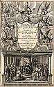 Annalium virtutis et fortunae Boiorum. 2. Teil (von 3). Mit gestoch. Titelbl. (München, Leysser), 1629. 8°. 7 nn. Bll., 785 (statt 982) num. S. Ldr. d. Zt. mit filigraner Blindprägung auf Rücken u. Deckeln, mit handschriftl. RSchild (etw. berieben u.