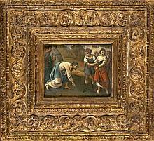 Bergmüller, Johann Georg (zugeschrieben)Christus