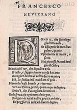 Ruscelli, Girolamo Del Tempio alla divina signora