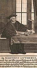 Luther, Martin Auserlesene erbauliche Kleine