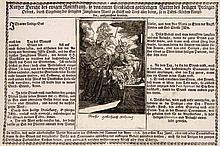 Kurtzer Bericht des ewigen Rosenkrantz, so von