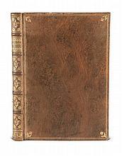 Goethe, Johann Wolfgang von  Annette. Liedersammlung geschrieben und mit 19 Vignetten von E.W. B