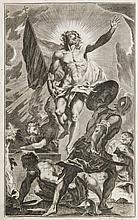 Missale Romanum, ex decreto sacrosancti concilii Tridentini restitutum (...). Mit 11 großform