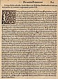 Persius Flaccus, Aulius Familiaris explanatio cum