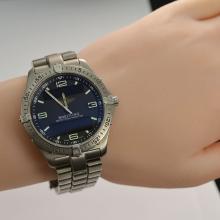BREITLING Titanium Aerospace Digital Watch