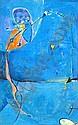 YVONNE AUDETTE Born 1930 The Flight of the, Yvonne Audette, Click for value