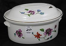 Royal Worscter Astley Covered Casserole