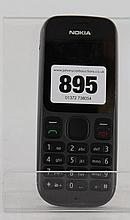 Nokia 100 RH-130 - Unknown network (no c