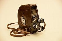 Lumicon clockwork 8mm cine camera