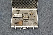 Thorsman Quadcut tool accessories in cas