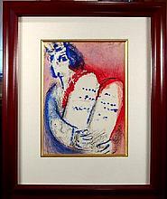 Marc Chagall, (1887-1985, Russian)