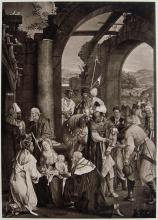 Kulmbach Adoration of the Kings
