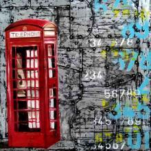 MOHD RADUAN MAN (B. Pahang, 1978) London Love Story, 2013