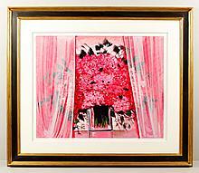 Henri, Untitled Floral Still-Life, Print
