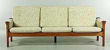 Modern Italian Sofa