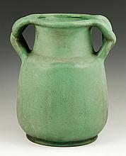 Large TECO Vase
