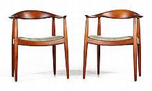Pr Hans Wegner Chairs
