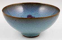 Chinese Jun Ware Bowl