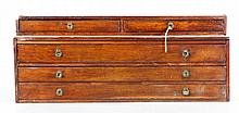 19th C. Penn. Blanket Chest
