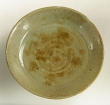 Early 16th-17th C. Korean Footed Dish