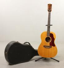 1960s Gibson B-25N Acoustic Guitar