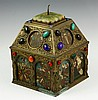 Enameled Box