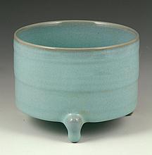 Chinese Censer, Porcelain