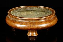 Chinese Censer, Bronze
