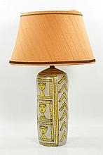 Gambone, Italian Mid-century Modern Table Lamp