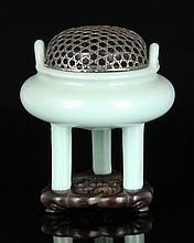 Chinese Song Dynasty Censer, Porcelain