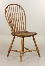 Early 18th C. Windsor Chair