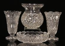Lot of Waterford Crystal
