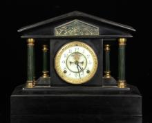 Classical Style Mantle Clock